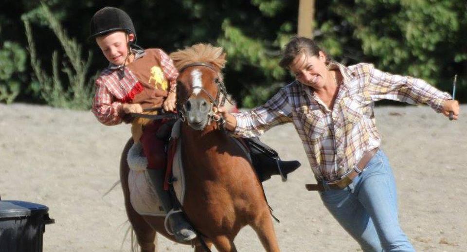 Cours d equitation a gap